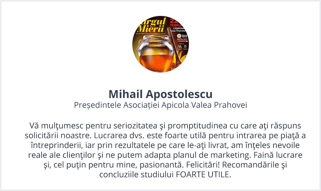 mihail-apostolescu-testimonial