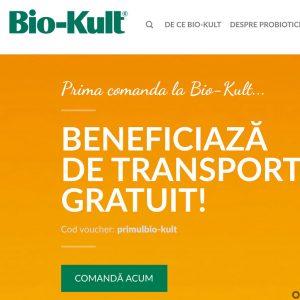 marketing promotion on biokult
