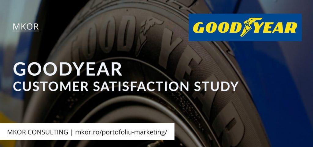 goodyear customer satisfaction