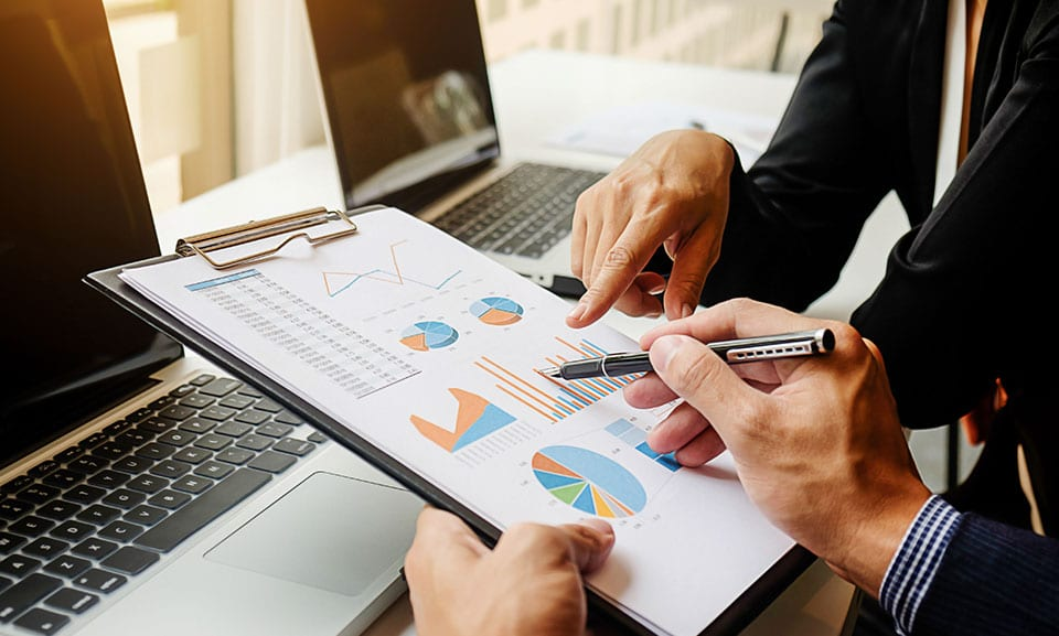workforce analysis report