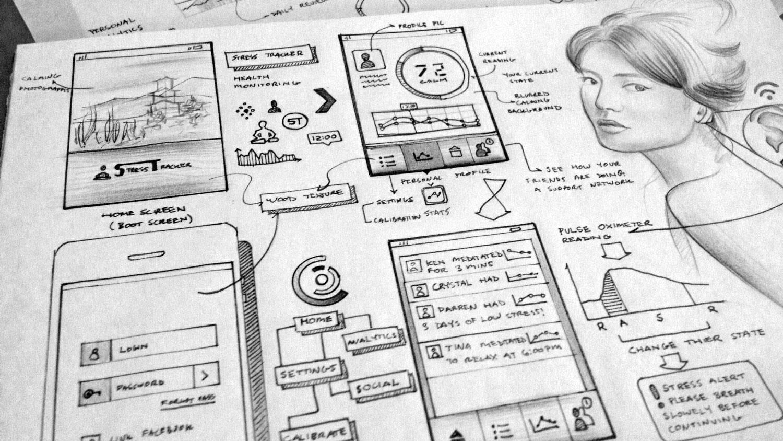 device-interface-design